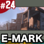 動画配信#24 見張り塔攻略後に行ける「E-MARKの基地」を探索【Last Day on Earth Survival】#40