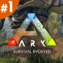 動画配信#1 恐竜が蔓延る世界でサバイバル!ARK Survival Evolved はじめます!【アークモバイル・スマホ版ARK】#1